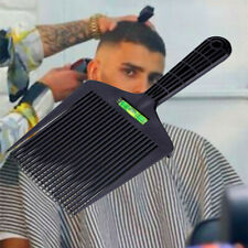 Haircut Level Comb Bang Oil Hair Hairdressing & Barbers Salon Professional Combs