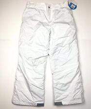 Columbia Starchaser Peak II Snow Pant Size Girls XL 18-20 Youth