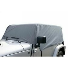 Rampage 1263 Cab Cover 4 Layer Gray