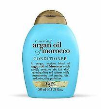 Organix Moroccan Argan Oil Conditioner - 385 Ml