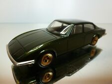 MINISTYLE 58 MONICA 3.5 LTR 1972 - GREEN METALLIC 1:43 - EXCELLENT - RARE -12