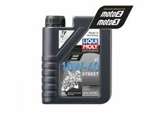 Liqui Moly Street 10w40 Semi Synthetic Oil For Yamaha MT125 WR125 YZF-R125