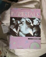 Imperials Platinum Medley Christian Sheet Music Piano Chords Words 1990