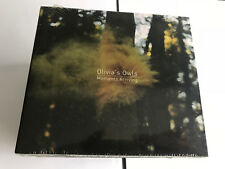 Olivia's Owls : Moments Arriving CD (2015)  NEW SEALED 5060092197304