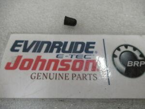 E126 Johnson Evinrude OMC 322892 Cap OEM New Factory Boat Parts