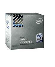 Intel Core2Duo T5500 BX80537T5500 SL9SH 1.66GHz 2MB Socket 478 CPU *NEW RETAIL*