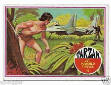 1966 Banner Productions TARZAN ( 41 ) Jet Powered Thieves