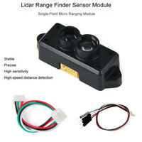 Lidar Range Sensor Single-Point Distance Measure Module TFmini-S for Arduino