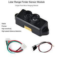 Lidar Range Sensor Single Point Distance Measure Module Tfmini S For Arduino