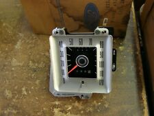 NOS 1972 1973 1974 1975 Lincoln Mark Series Speedometer Odometer Ford