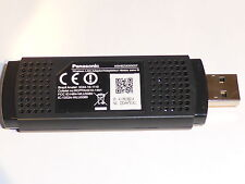 - PANASONIC k9zz00002304 Wi-Fi Adapter for Viera Wifi Ready 2012 TV