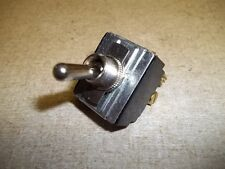 Carling Toggle Switch 0743R *Free Shipping*