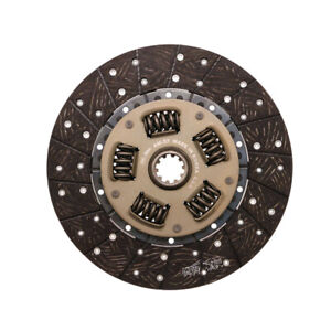 """CP3273 Clutch Disc for Chevrolet Chevy II 1968-1965 O.D.9–1/8"""",S.1–1/8"""",Teeth.10"""