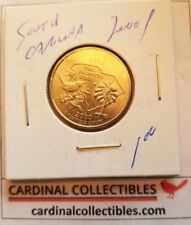 2000 US STATE QUARTER SOUTH CAROLINA P UNCIRCULATED