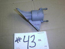 1957 1958 1959 FAIRLANE SKYLINER RETRACTABLE NICE ROOF SCREW MOUNT BRACKET 1/4 O