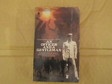 An Officer And A Gentleman by Stephen Phillip Smith & Alive by Piers Paul Read