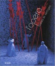 "LIVRE BROCHE NEUF ""L'OPERA - FASTES ET VERTIGES"" Editions SOLAR"