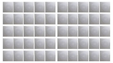 50 x NTAG215 NTAG 215 25mm NFC Stickers 100% Guaranteed to Work Perfectly with +