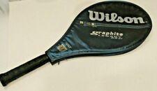 Wilson Graphite Legacy 8.5 si 110 Tennis Racquet 4 5/8 Grip Cover