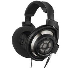 SENNHEISER HD800S flagship dynamic-Headphones/balanced/unbalanced cables HD 800S