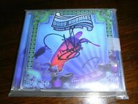 Davy Knowles & Back Door Slam - Coming Up for Air SIGNED cd