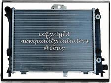 SAAB 9000 New Radiator 1991 - onward Auto