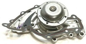 New OEM GM Buick Century Electra LeSabre Reatta Water Pump 85-90 ACDelco 251-546