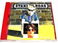 cd-album, Paul Weller - Stanley Road
