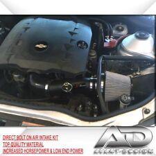 10 11 2010-2011 CHEVROLET CAMARO 3.6L 3.6 V6 LS LT AF Dynamic COLD AIR INTAKE