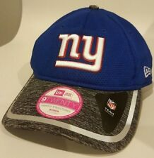 c20bac819d7 New Era 9twenty New York Giants Women s Adjustable Hat Navy   Gray MSRP   24.99