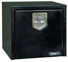 """Buyers Products 1703349, Steel Underbody Toolbox, 14"""" H x 12"""" D x 18"""" W"""