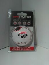 Espn Learn To Pitch Like A Pro Baseball Curve & Fast Finger Placement Guide Nip