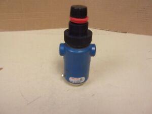 Rexroth MNR 361 060 050 0 Pressure Regulator MNR3610600500