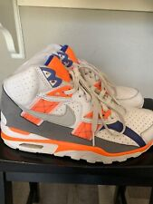 pretty nice f2e4b fb618 Nike Air Trainer SC High QS Auburn Bo Jackson 302346-106 Size 9.5 Worn Once