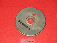 Genuine! HOMELITE 64050-1 recoil pulley S1050 S1130G 3100 2000 chainsaw NOS OEM!