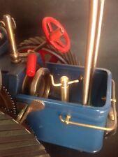 Wilesco Frein pour la traction moteur ou OLD SMOKY Roller