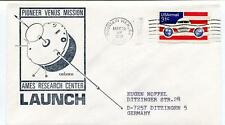 1979 Pioneer Venus Mission Ames Research Center Launch Orbiter Mountain View USA