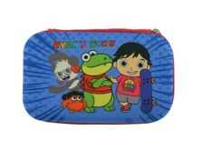 Ryan's World Molded Pencil Case Back To School Supplies Panda Gus Ryan