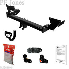 Witter Towbar for Jeep Cherokee ATV / SUV 2014 On - Flange Tow Bar