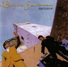 Renegade Soundwave Howyoudoin? (1994)  [CD]
