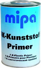 250 ML CLEAR PLASTIC PRIMER ADHESION PROMOTER BUMPER TRIM MIPA KUNSTSTOFF PAINT