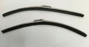 Kaiser Jeep Wiper Blades P/N 957865 N.O.S (Set of 2)