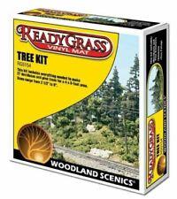 Woodland Scenics Tree Kit New