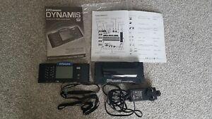 BACHMANN DYNAMIS E-Z COMMAND - 36-505 - WIRELESS DCC CONTROL SYSTEM