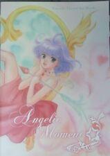 CREAMY MAMI ANGELIC MOMENT AKEMI TAKADA JAPAN ART BOOK 2017 MAJOKKO