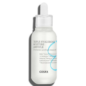COSRX Triple Hyaluronic Moisture Ampoule 1.35fl.oz/40ml [Free USA Shipping]