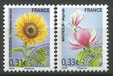 FRANCE Préoblitérés   YT n° 257 à 258  neufs ★★ luxe/MNH  2008