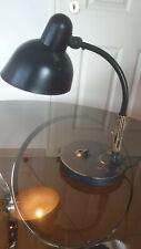 """30s Siemens Halske Tischlampe  """"  ORIGINAL VINTAGE LOOK   """"  Bauhaus Design"""
