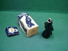 Vintage T G Green Ltd Blackbird Pie Funnel - Boxed Ceramic Pastry Baking Vent