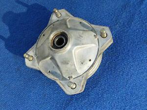 Bremstrommel vorn SMC / Barossa / Kreidler Vorderachse links oder rechts